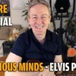 Songtutorial - Suspicious Mind - Elvis Presley