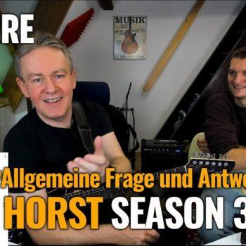 Frag Horst - Season 3 - Episode 2