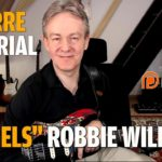 Songtutorial - Angles - Robbie Williams