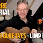 Songtutorial - Behind blue Eyes - Limp Bizkit