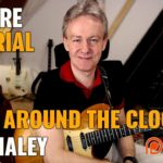Songtutorial - Rock around the clock - Bill Haley