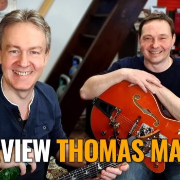 Interview mit THomas Manitta