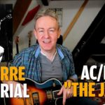 AC/DC - The Jack - Songtutorial