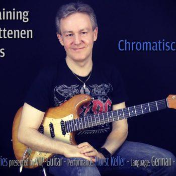 Fortgeschrittenen Technik Kurs - Chromatische Tonleiter