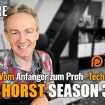 Frag Horst: Vom Anfänger bis zum Profi