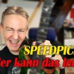 Speedpicking - Jeder kann das lernen !