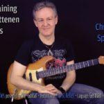 Gitarren Training - Fortgeschrietten Kurs