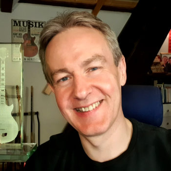 Bester Online Gitarren Lehrer