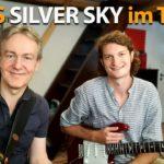 Gitarrentest PRS Silver Sky