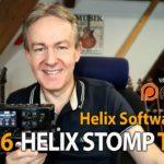 Produkttest Line 6 Helix Stomp