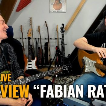 Interview mit Fabian Ratsak