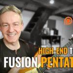High-End-Fusion Pentatonik