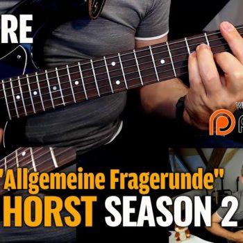 Frag Horst - Season 2, Episode 22