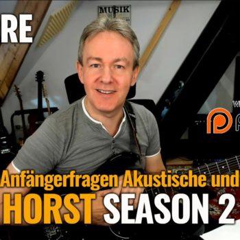 Frag Horst - Season 2, Episdoe 3