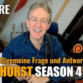 Frag Horst Season 4 - Episode 2