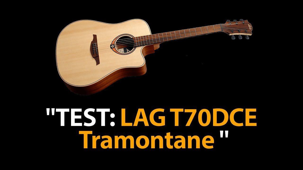LAG T70DCE Tramontane im TEST