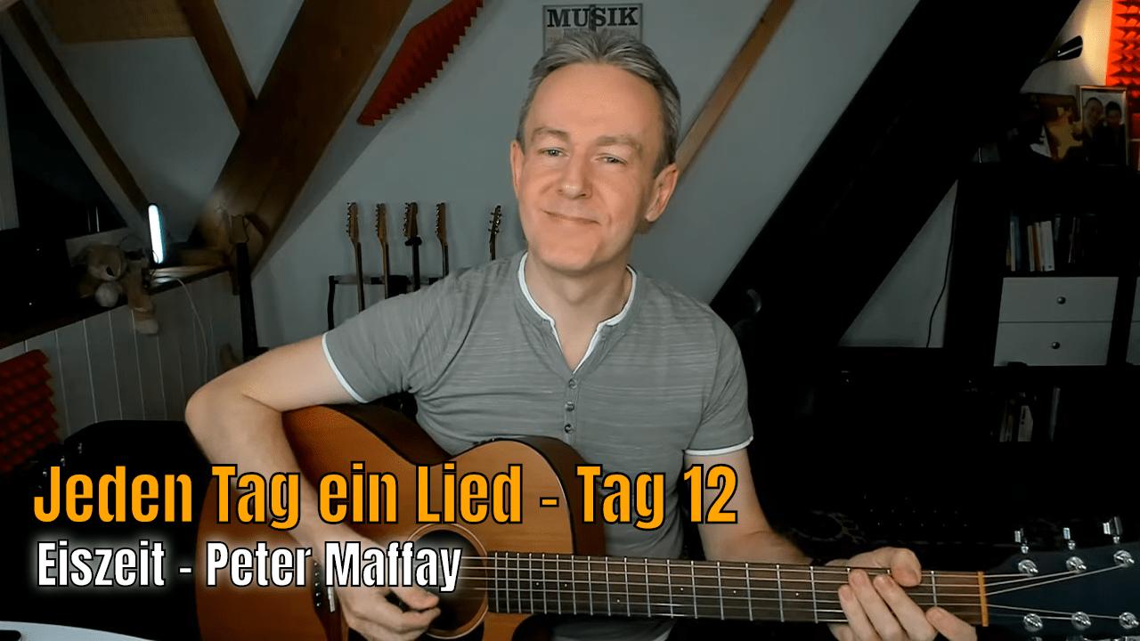 Lieder Von Peter Maffay