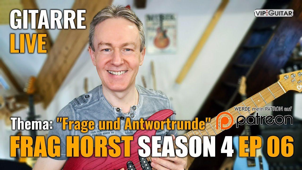 Frag Horst - Season 4 Episode 6