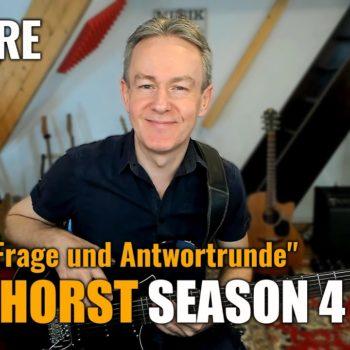 Frag Horst Seaston 4 Episode 7