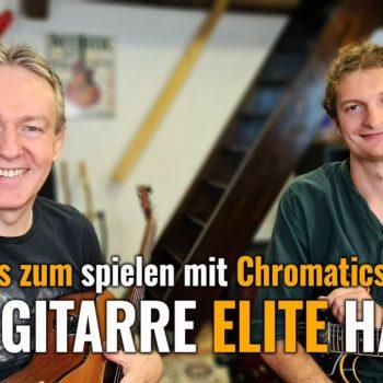 Sologitarre Elite Hacks