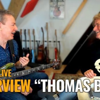 Interview mit Thoma Blug