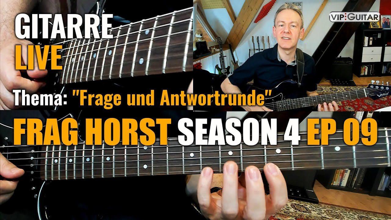 Frag Horst Season 4 - Episode 9