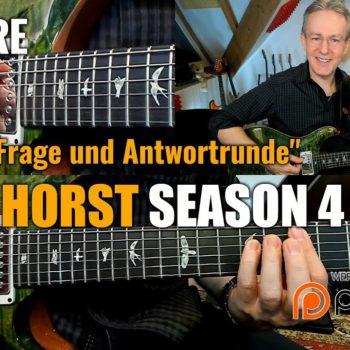 Frag Horst Season 4 - Episode 11