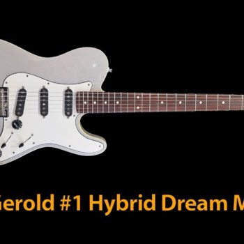 Produkttest: Gerold #1 Hybrid Dream Machine