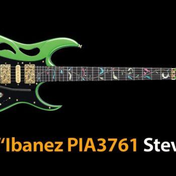 Ibanez PIA3761 Steve Vai