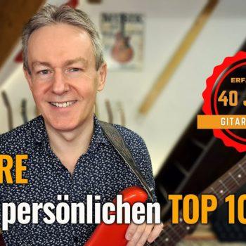 Meine persönlichen TOP 10 Tipps