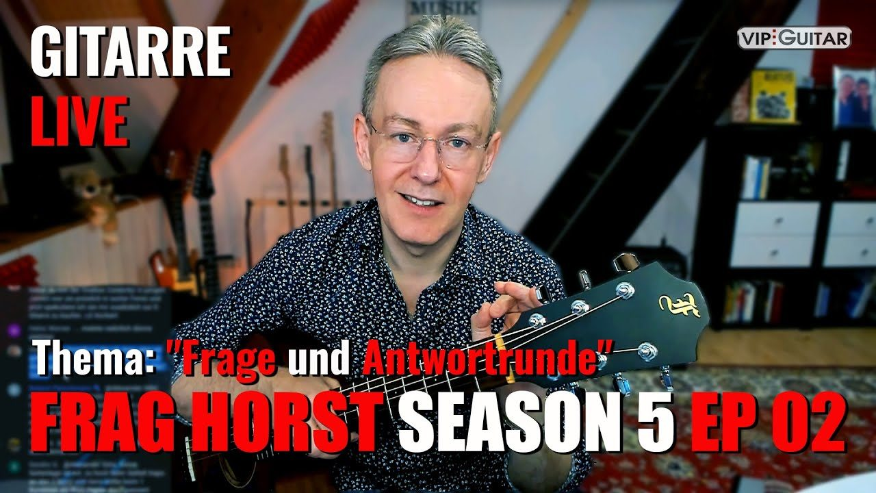 Frag Horst Season 5 - Episode 2