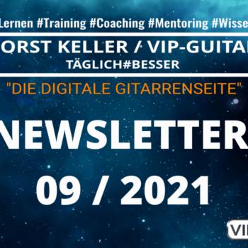 Newsletter 09 / 2021