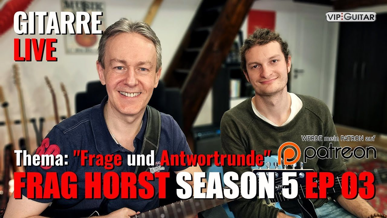 Frag Horst - Season 5 - Episode 03