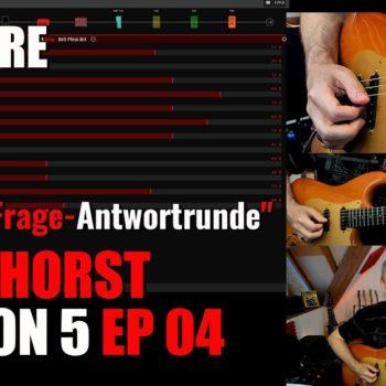 Frag Horst Season 5 - Episode 4
