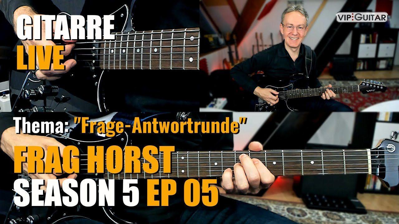 Frag Horst Season 5 - Episode 5