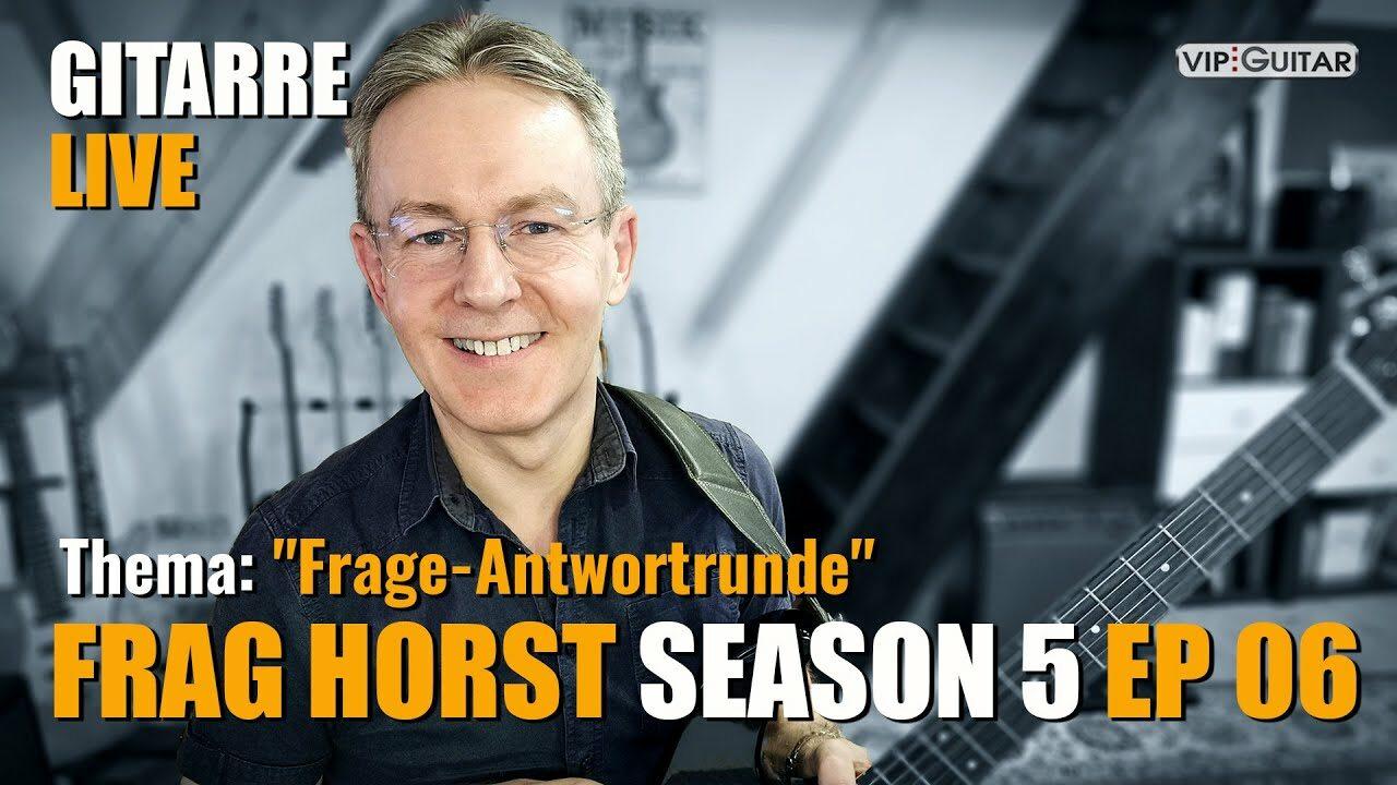 Frag Horst Season 5 - Episdoe 6