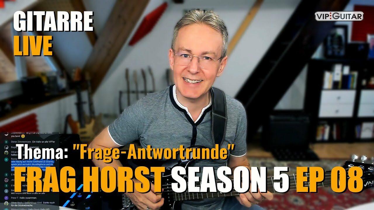 Frag Horst Season 5 - Episode 08