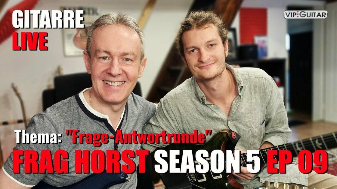Frag Horst Season 5 - Episode 09