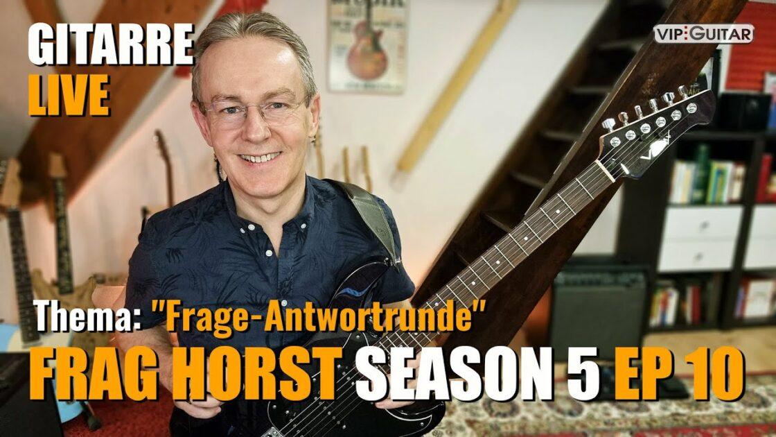 Frag Horst Season 5 - Episode 10